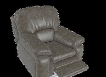 Canapés en cuir, les modèles pour votre décoration