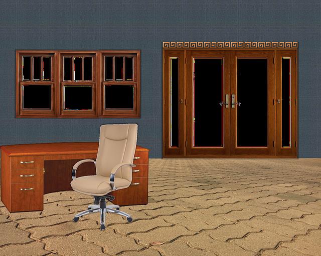 Bien décorer le bureau pour une bonne motivation